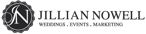 Jillian Nowell | Events & Marketing
