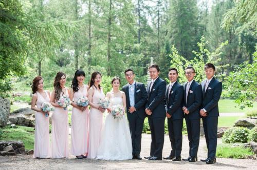 RedTree Photography BridalParty13-min