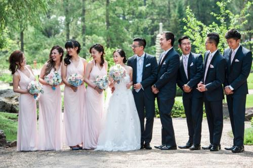 RedTree Photography BridalParty17-min